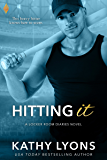Hitting It (Locker Room Diaries Book 1)