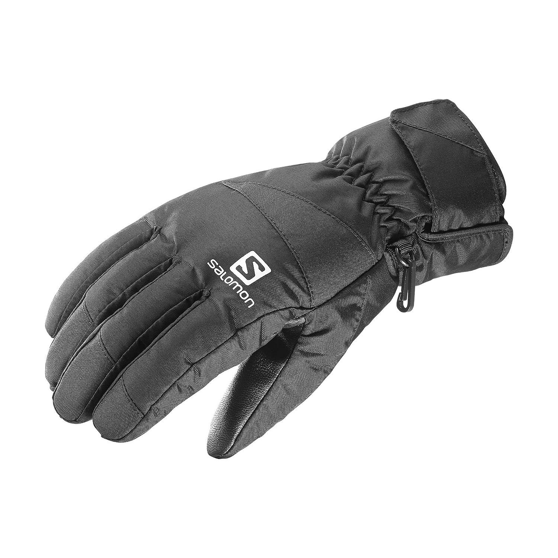 Breathable SALOMON Womens Force Dry Lightweight Running Gloves