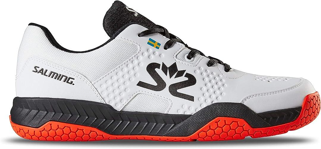 Salming Hawk Court Squash - Zapatillas Deportivas para Hombre ...