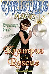 Krampus to the Rescue (Christmas Magic) Kindle Edition