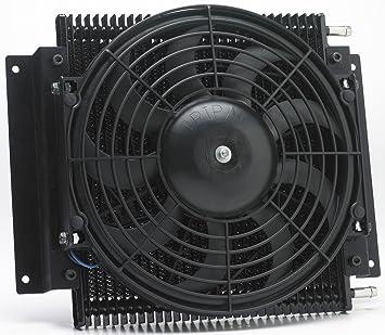 Hayden Automotive 526 - Sistema de refrigeración de aceite de transmisión remota