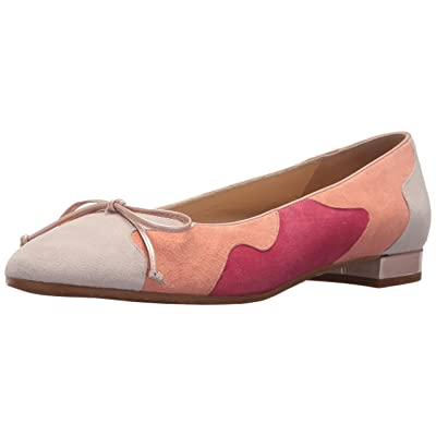 Amalfi by Rangoni Women's Ginevra Ballet Flat | Shoes