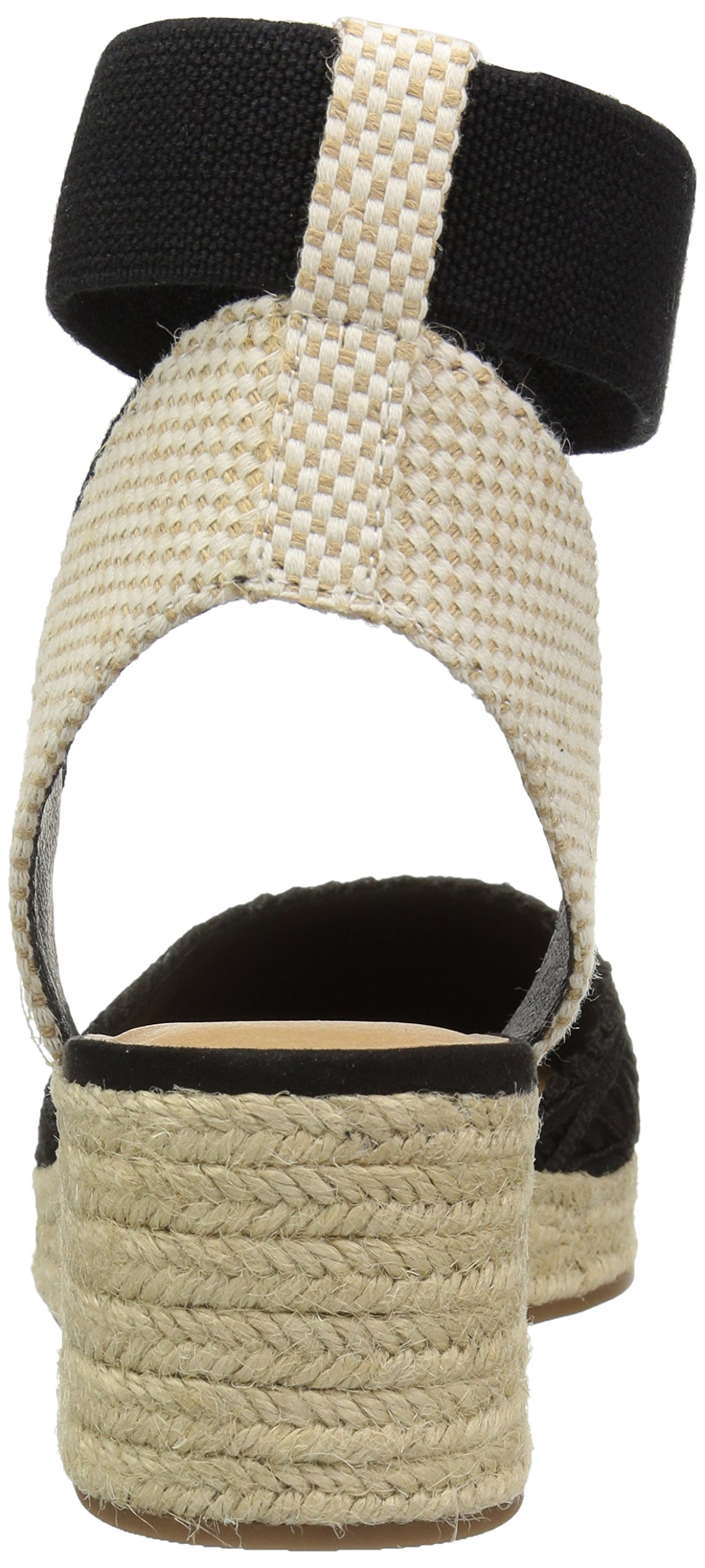 Lucky Brand Women's Luvinia Pump, Black, 7 M US by Lucky Brand (Image #2)