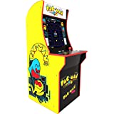 ARCADE1UP Classic Cabinet Home Arcade, 4ft (Pac-Man)