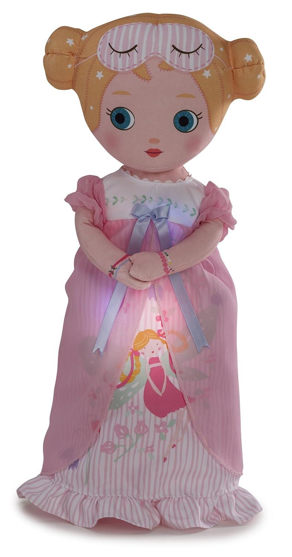 Dasha MGA Entertainment 531876 Mooshka Goodnight Starlight Doll