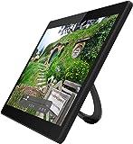 Trekstor THEATRE L15 15.6-Inch Tablet-PC - (Black) ( MT8163 Processor, 2 GB RAM,32 SDD, Android 7.0 Graphics)