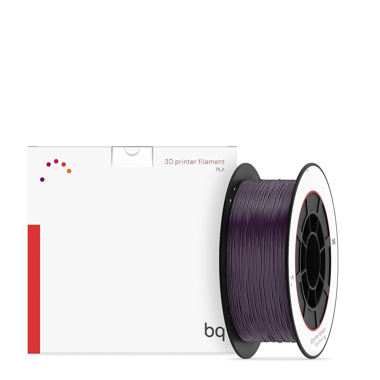 BQ 05BQFIL023 – Filamento de PLA para impresión 3D, color morado