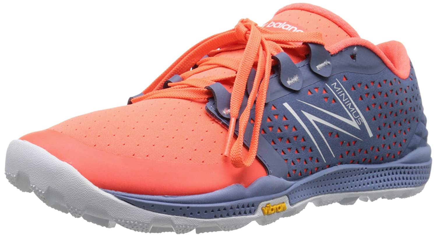 New Balance Women s WT10V4 Trail Shoe