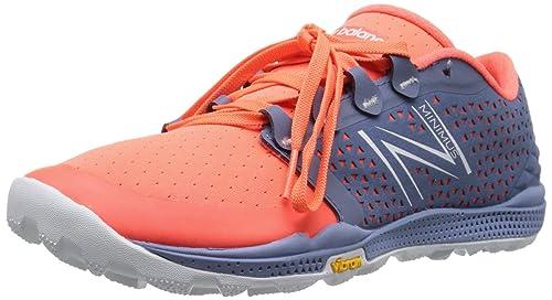 New Balance Wt10bg4-minimus, Zapatillas de Running para Asfalto para Mujer: Amazon.es: Zapatos y complementos