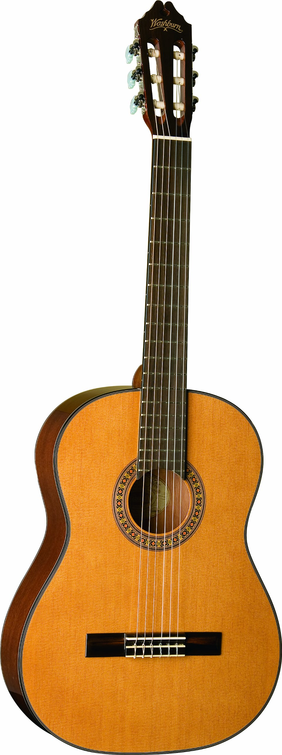 Washburn Classical Series Acoustic Guitar by Washburn