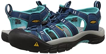 KEEN Women's Newport H2 Sandal Water Shoes