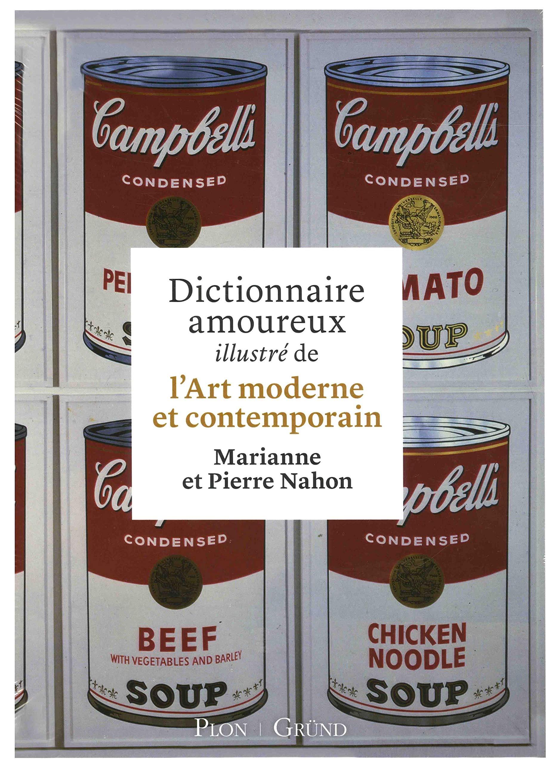 Lart Moderne Et Contemporain