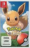 Pokémon: Let´s Go, Evoli! - [Nintendo Switch]