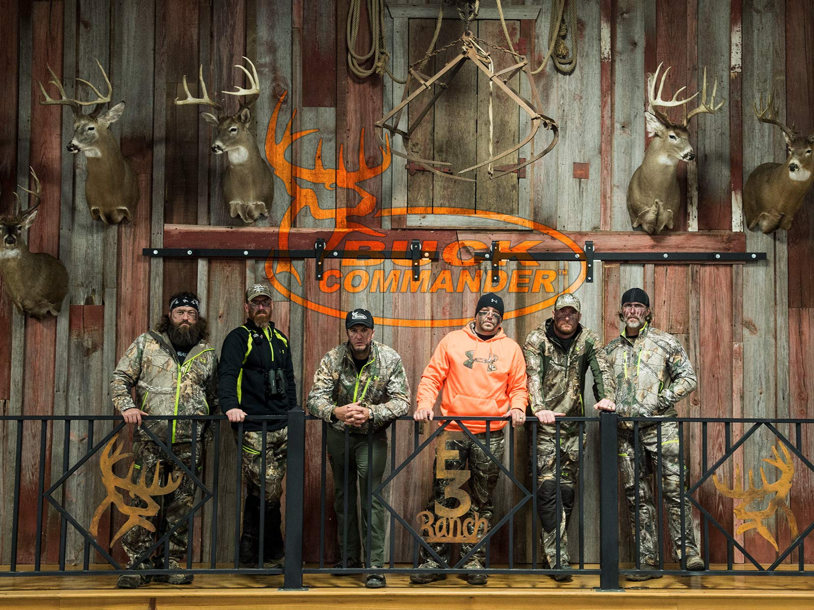 Buck Commander - Season 11