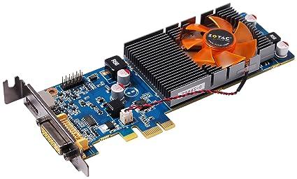 Zotac GeForce Ion-GPU-A-E - Tarjeta gráfica NVIDIA (PCI-e ...