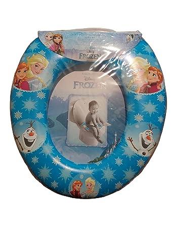 Disney Sitzverkleinerer Wc Toilette Sitz Kinder Disney Frozen