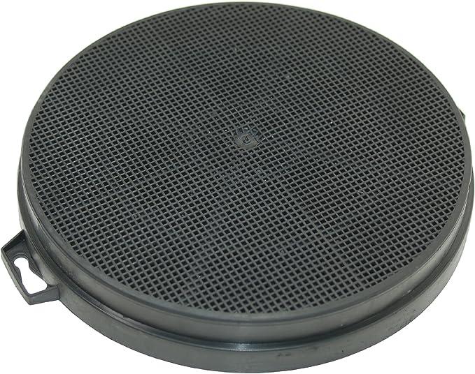 Whirlpool 481281728343 - Accesorios para microondas / placa de cocción / filtro de carbón original fac539 para campana extractora / Accesorio adecuado para diferentes marcas: Amazon.es: Grandes electrodomésticos