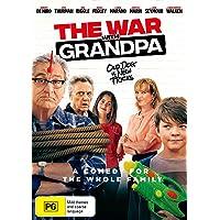 War With Grandpa (DVD)