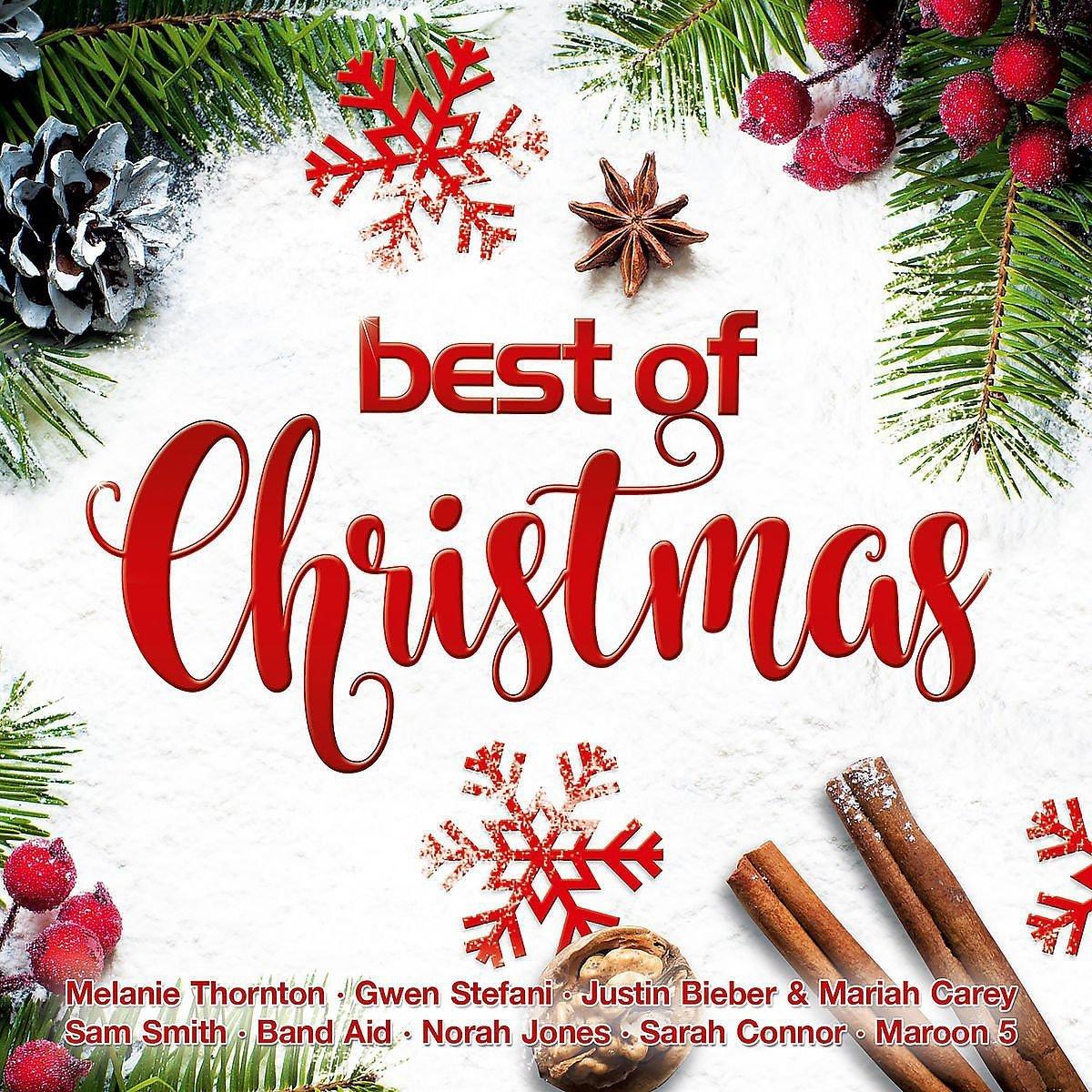 Best of Christmas - Various: Amazon.de: Musik