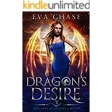 Dragon's Desire: A Shifter Paranormal Romance (The Dragon Shifter's Mates Book 3)