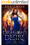 Dragon's Desire: A Shifter Paranormal Romance (The Dragon Shifter's Mates Book 3)