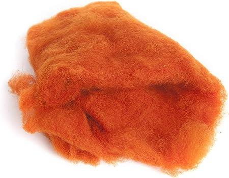 GINGER Wool Blend Felt