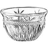 Treo by Milton Elora Glass Bowl, 380 ml