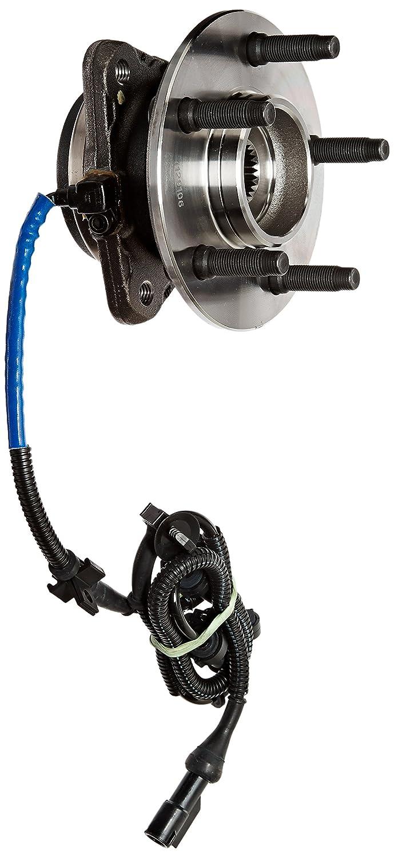 Motorcraft HUB-194 Disc Brake Hub