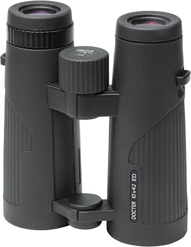 Docter Optic 10×42 ED Binocular 50586