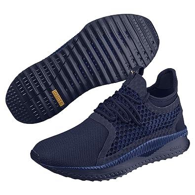 40867d5b415577 Puma Herren Tsugi Netfit V2 365398-01 Sneaker  Amazon.de  Schuhe ...