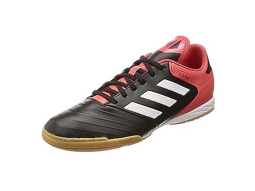 new concept 34f69 69628 adidas Copa Tango 18.3 in, Chaussures de Football Homme, Noir (Core Black