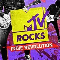 MTV Rocks: Indie Revolution [Explicit]