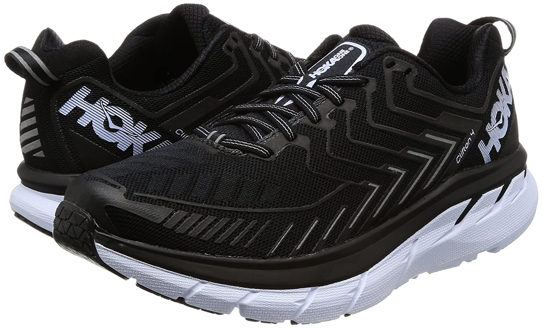 e31e832a545 Amazon.com  HOKA ONE ONE Mens Clifton 4 Running Shoe  Sports   Outdoors