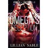Omega's Deception (Omegas of Pandora Book 1)