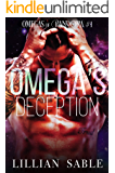 Omega's Deception (Omegas of Pandora Book 1)