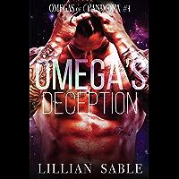 Omega's Deception (Omegas of Pandora Book 1) (English Edition)