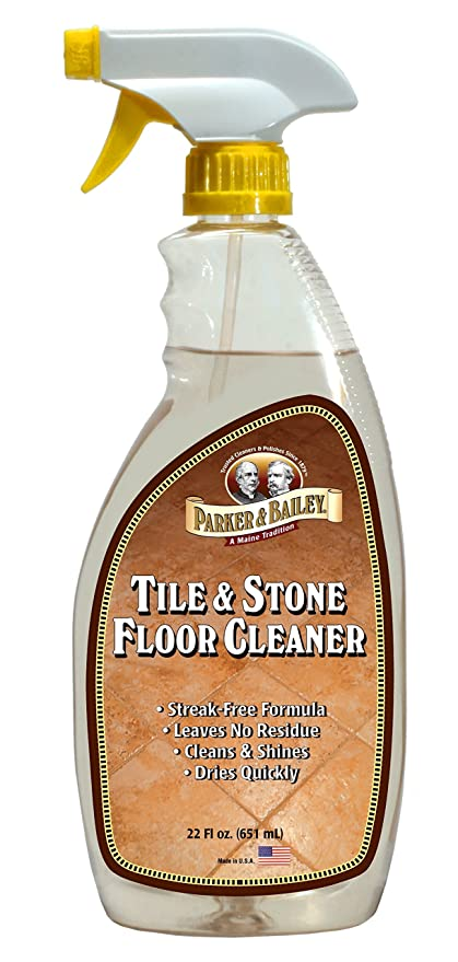 Amazon Parker Bailey Tile And Stone Floor Cleaner 22oz Home
