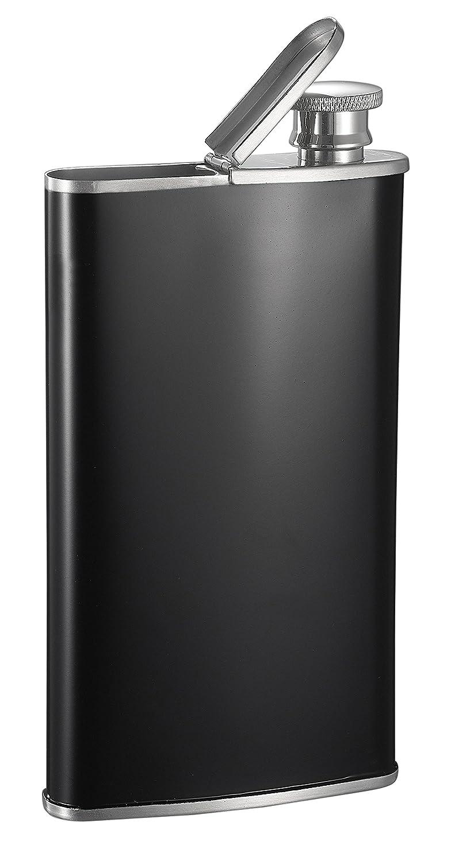 【超特価sale開催!】 Visol Edianステンレススチール4オンスフラスコ内蔵シガーケース – – ブラックマット B079Z1D2J6, 大和まほろば いざさ茶屋:289cd71c --- a0267596.xsph.ru