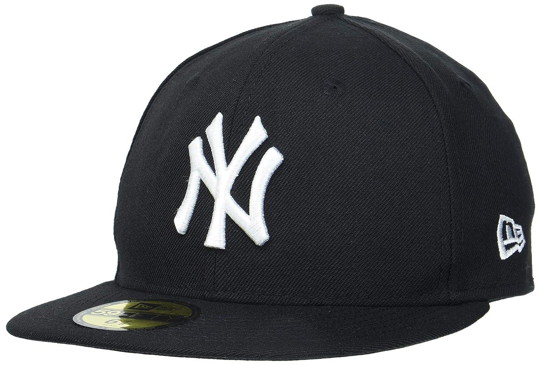 New Era - Gorra de béisbol - para hombre: Amazon.es: Deportes y ...