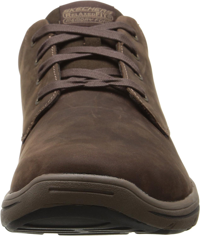 Harper Meldon Chukka Boot