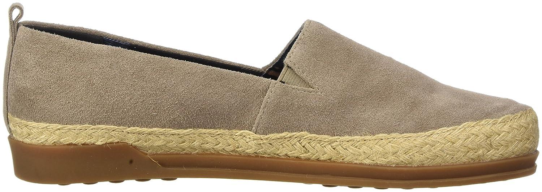 Blondo Womens Bailey Waterproof Loafer Flat