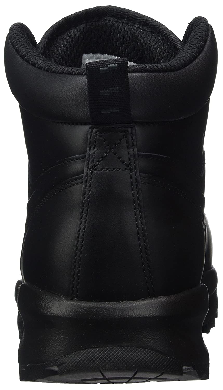 Nike Nike Nike 454350 700 Manoa Leather Herren Sportschuhe Wandern fa3687