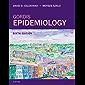 Gordis Epidemiology (English Edition)