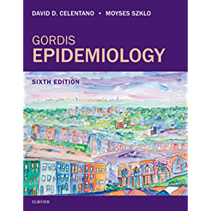 Gordis Epidemiology E-Book: with STUDENT CONSULT Online Access