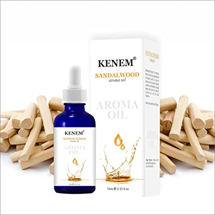 Kenem Sandalwood Aroma Oil 10ml: Amazon in: Health & Personal Care
