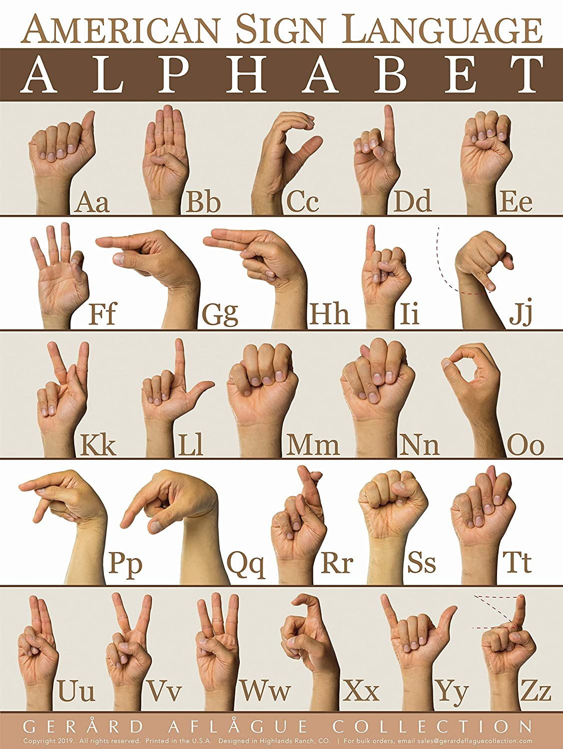 Image result for American sign language