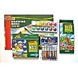 Camlin Kokuyo 9900504 Colouring Kit Combo 199