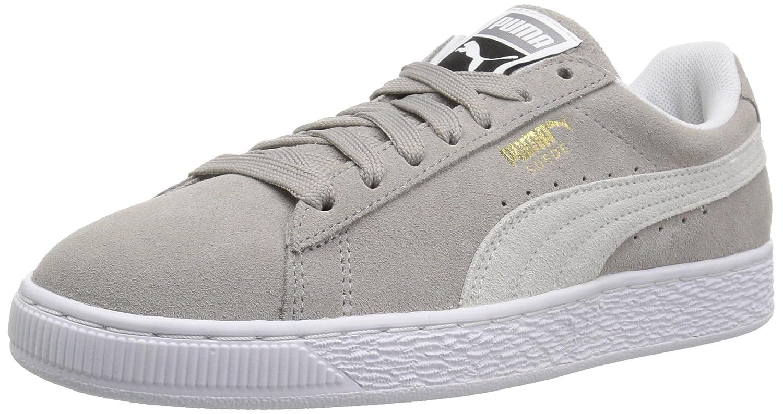 贅沢屋の Puma Womens Fashion Sneaker B0753RPN2H Ash-puma 5 White M 5 Puma M US 5 M US|Ash-puma White, フォーモスト:3246f6ae --- a0267596.xsph.ru
