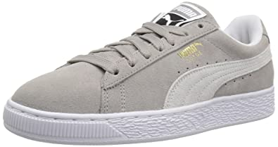 568a8ee7345b Puma Unisex Adults  Suede Classic Sneaker  Amazon.co.uk  Shoes   Bags