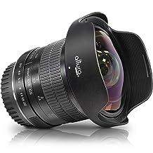 Altura Photo 8mm f/0 Professional